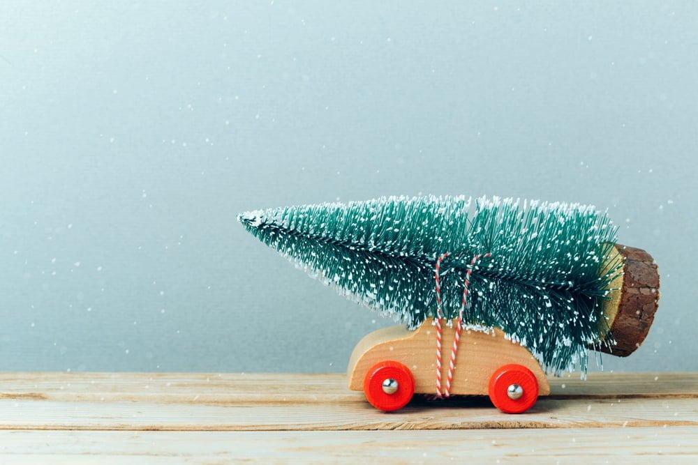 10 redenen om er lekker tussenuit te gaan in de kerstvakantie