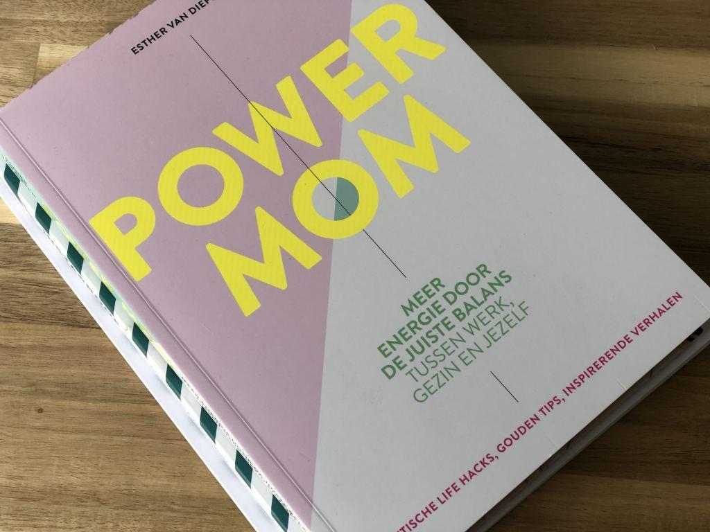 5_boeken_inspirerend_werkende moeders_leukste boeken_moeders_mamablogger_