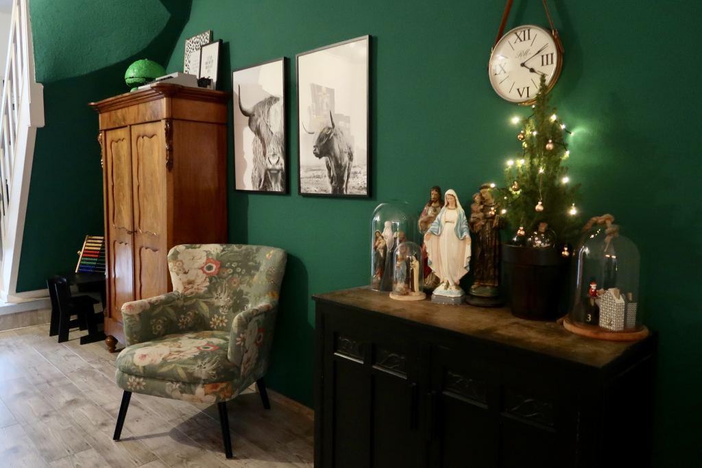 groen_muur_interieur_interieurstyling_mamablogger_Flexa_