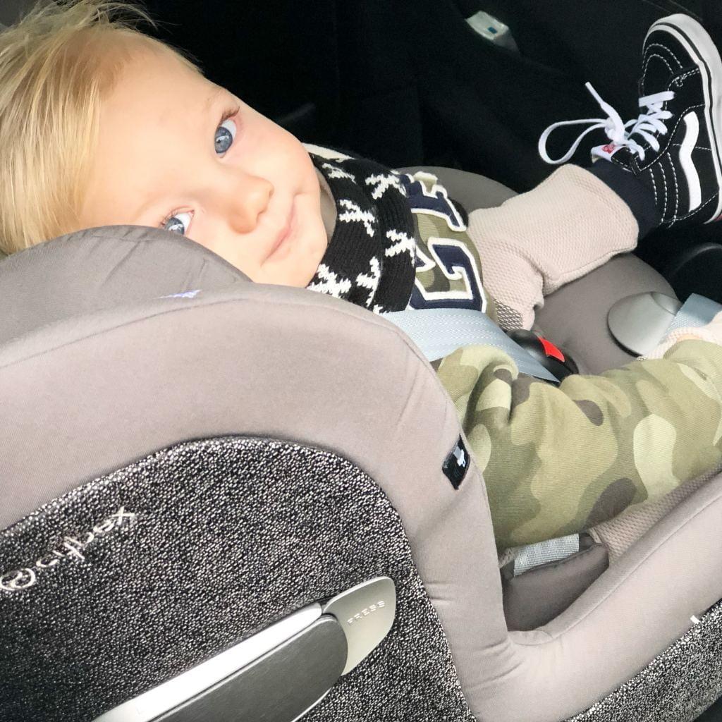 Lifestyle | Het gemak van een autovakantie met kinderen
