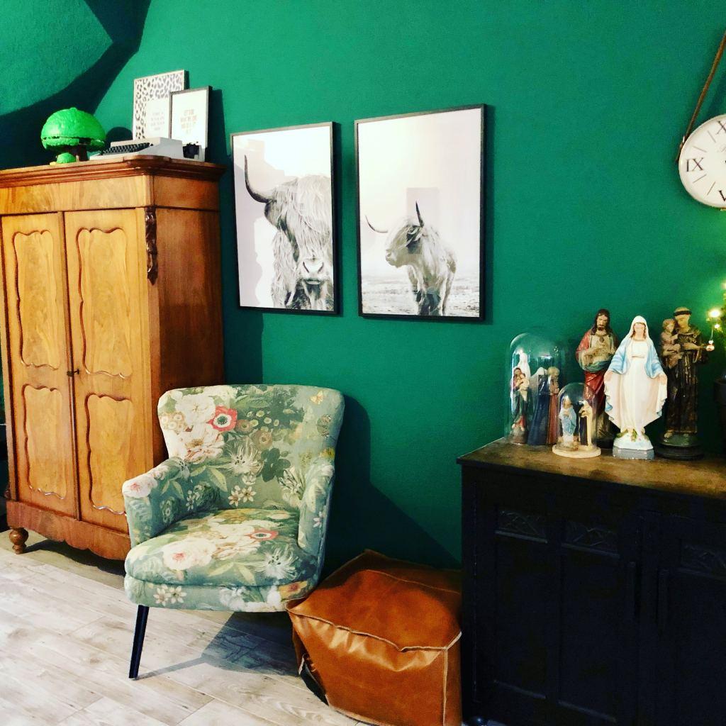 Diary | Sinterkerst, een verrassing van Patrick en een nieuw interieur!