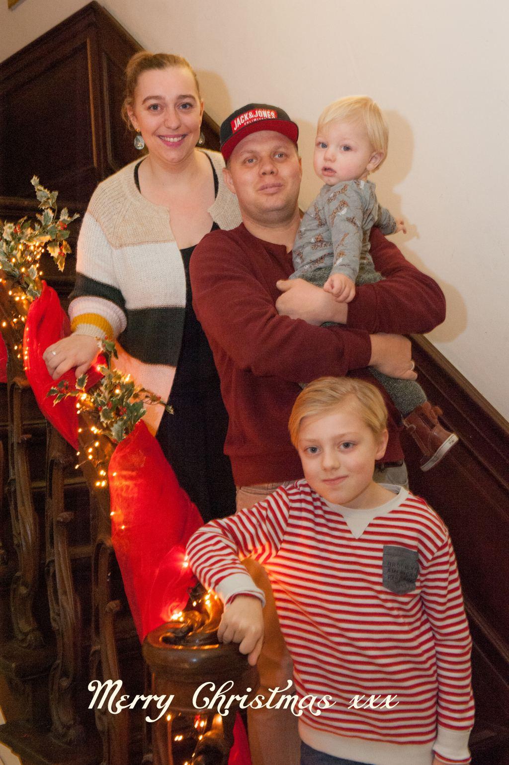 Fijne kerstdagen! Dit is mijn kerstwens voor jullie…