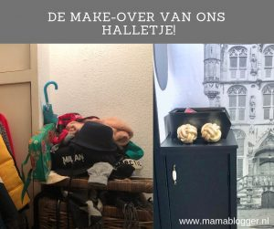 make-over_halletje_interieur_zwart_wit_fotobehang_stadhuis_gouda_