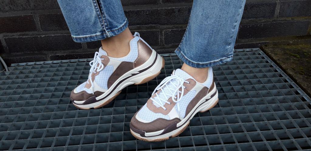 Zeg moeders, hebben jullie al gehoord van de 'Ugly Sneakers'?