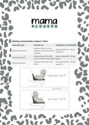 Cybex_autostoel_mamablogger_i-Size_nieuwe veiligheidsnormen_mamablogger_review_