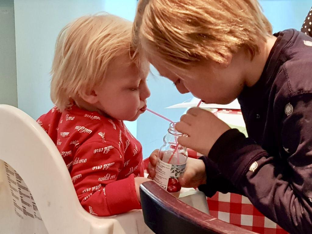 10x de leukste kindercafés en kids concept stores van Nederland!