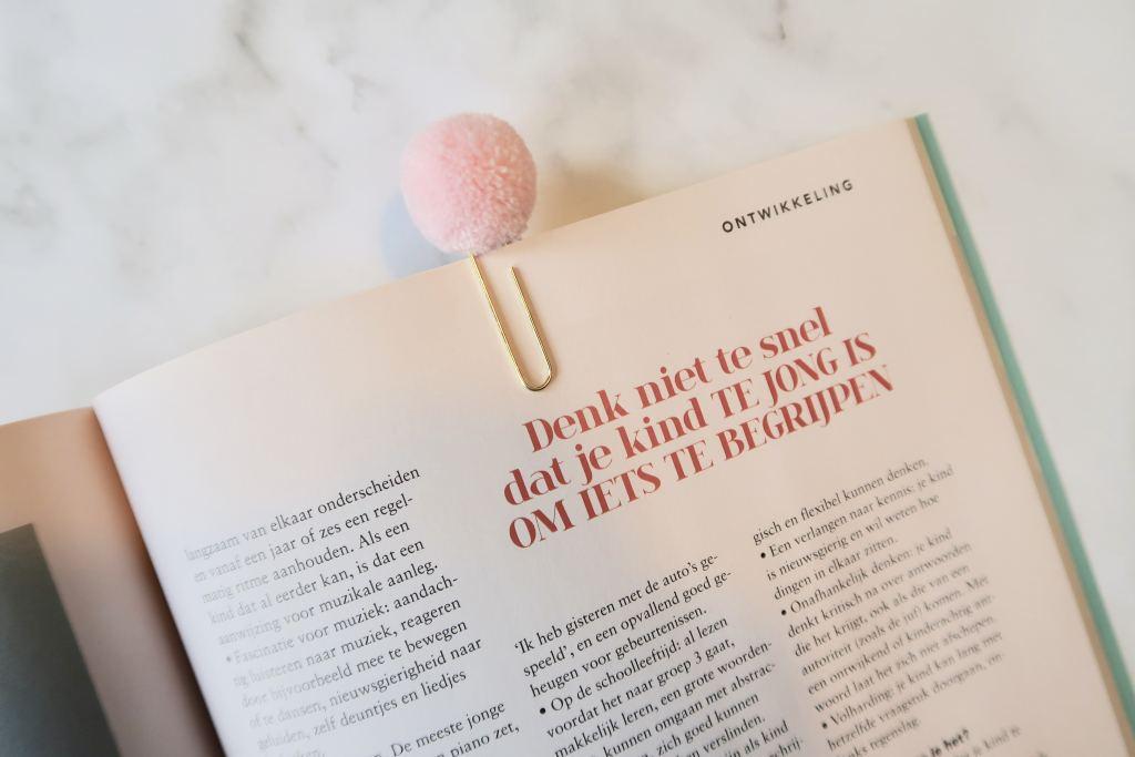 psychologie magazine_ontdek je talent_inspiratie werkboek_mamablogger_mindset_