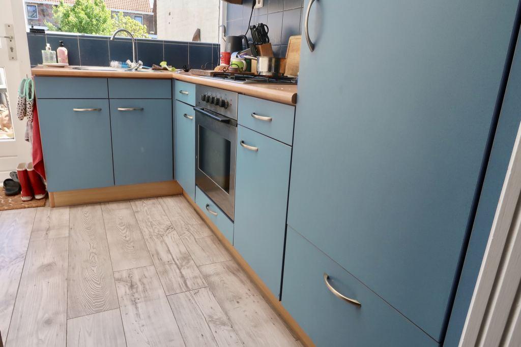 keuken_blauw_nieuwe keuken_mamablogger_