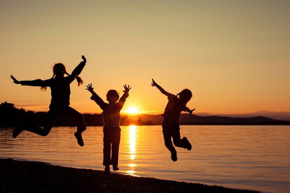 De voordelen van een zomerkamp voor de ontwikkeling van je kinderen