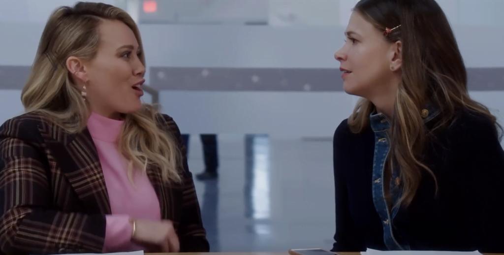 De leukste Videoland & Netflix series voor en over moeders