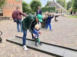 must do in de vakantie_zuiderzeemuseum_enkhuizen_uitstapje_dagje weg_mamablogger_