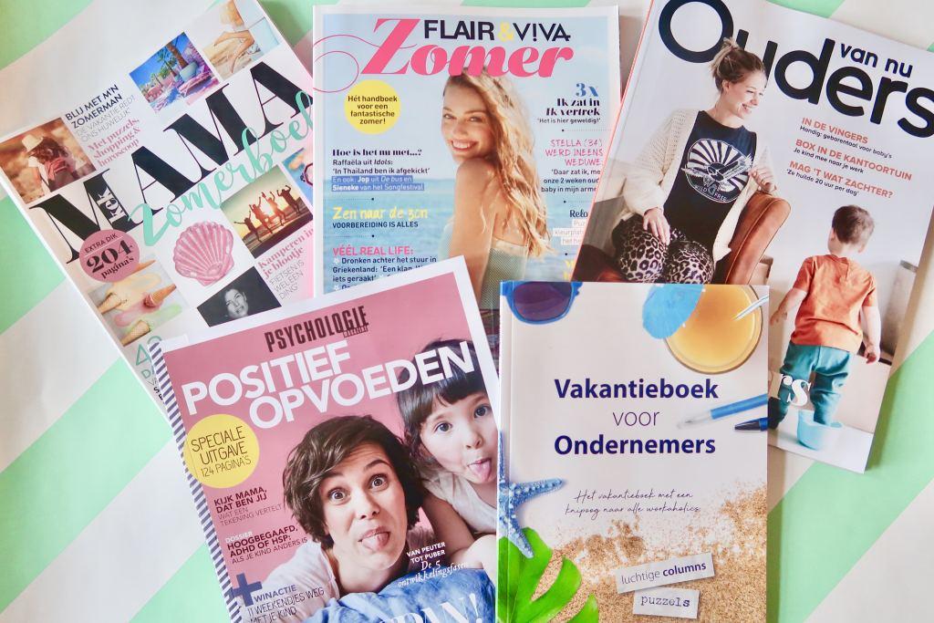 zomerboeken_vakantie_lezen_koffer_Tamara Postma_mamablogger_Marisca_