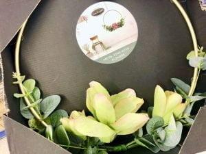 metalen_ring_bloemen_Action_mamablogger_budget tip_