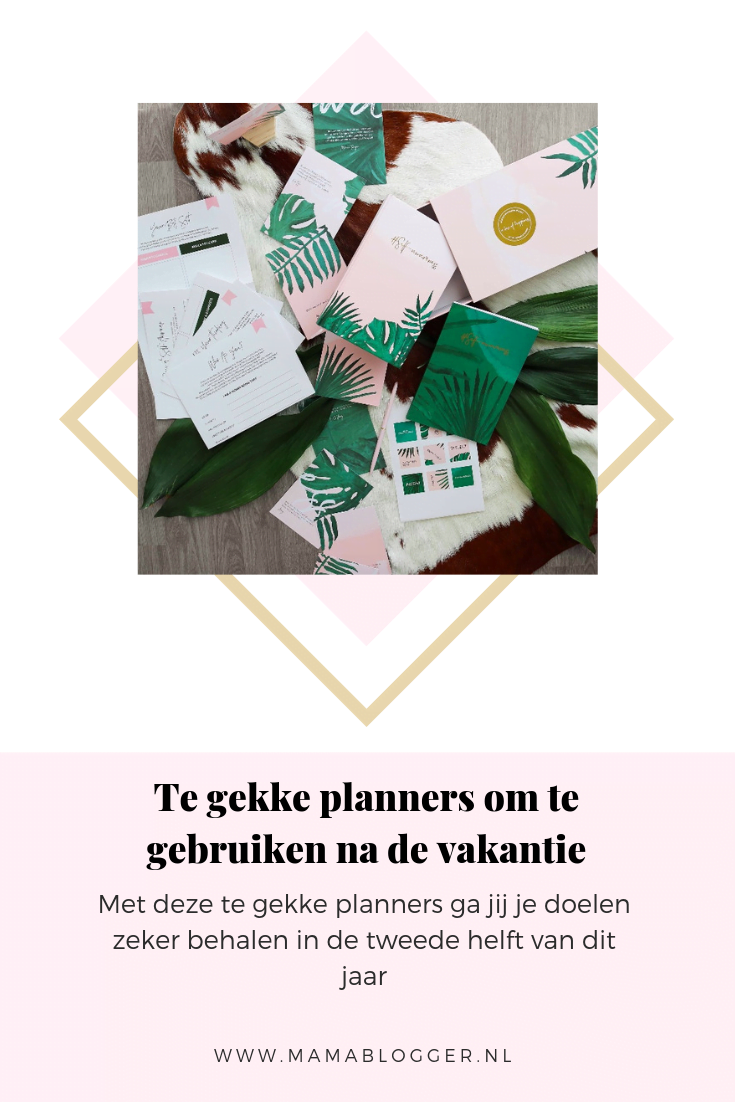 planners_nieuw_vakantie_mamablogger_structuurjunkie_sophisticated Lily_