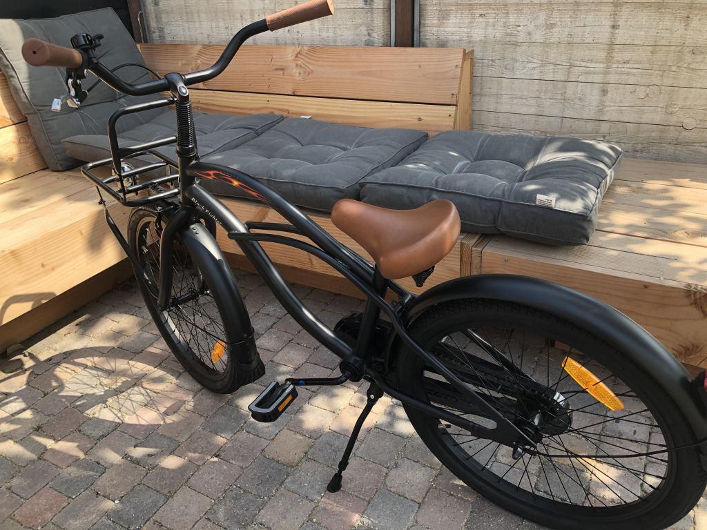 Back to School | Waarom we telkens deze fiets kiezen voor Milan