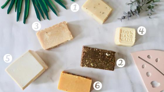 Zelf zeep maken | Waarom zou je dat doen en hoe doe je dat dan?