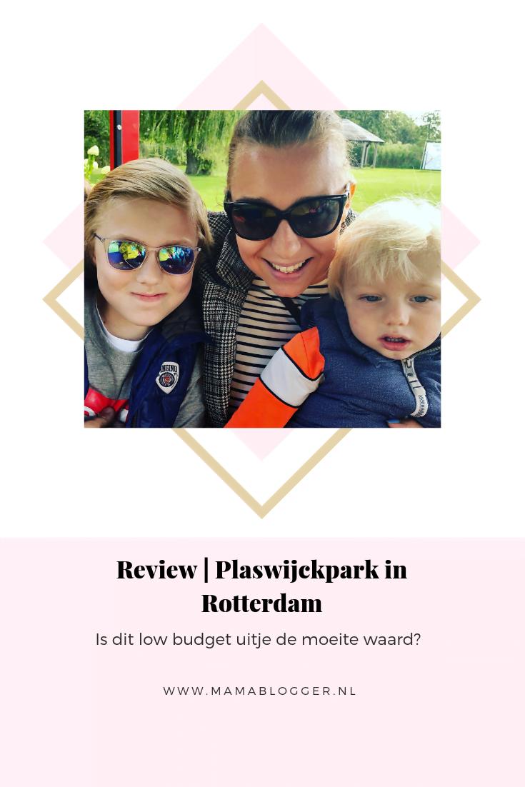 Plaswijckpark_review_must do_dagje weg_low budget_Mamamblogger_