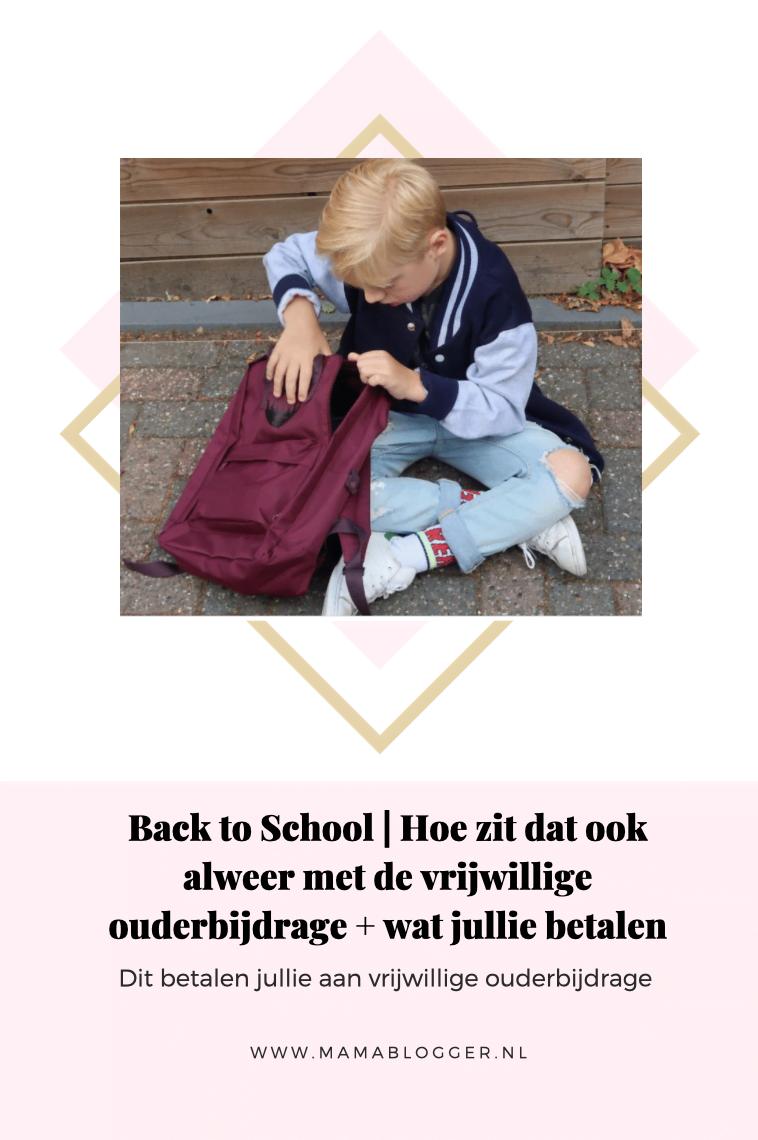 vrijwillige ouderbijdrage_basisschool_schoolgeld_schoolspullen_Back to School_