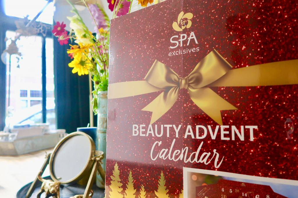 Psst, dit zit er in de nieuwe Action Beauty Advent Kalender (2019)
