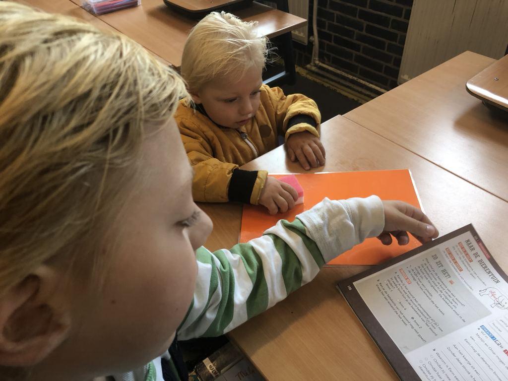 diary_persoonlijk_pittig weekje_eerste schoolweek_mamablogger_