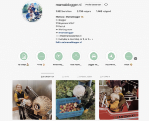 achter de schermen_mamablogger_instagram_BNR Nieuwsradio_