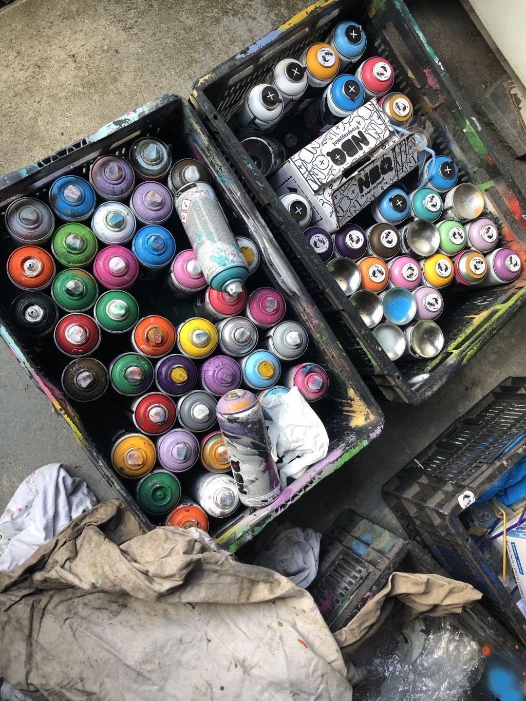birthday_Boys_graffiti_feestje_Milan_9 jaar_kinderfeestje_mamablogger_