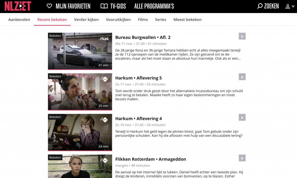 NLZIET, on demand, Smart TV, televisie kijken_review_mamablogger_