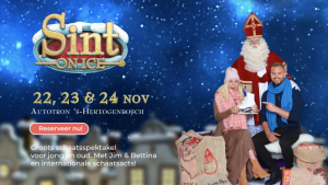 Sint on Ice_Jim_Bettina_Sinterklaas_dagje uit_Mamablogger_