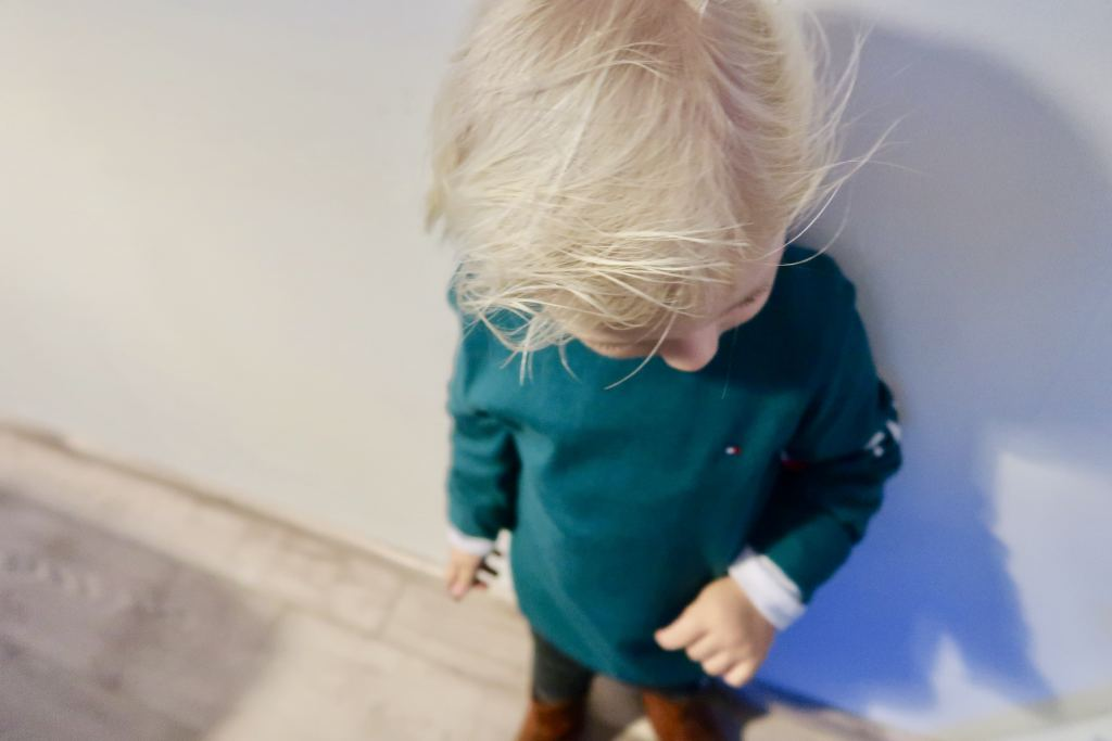 Kids Fashion | De outfits van Milan en Floris!