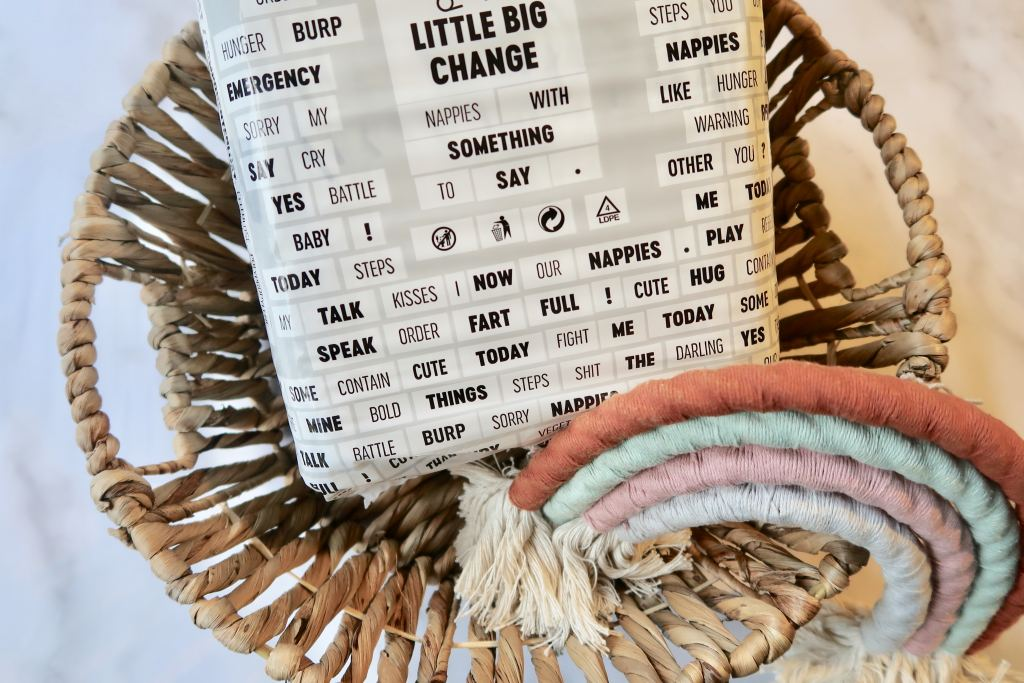 luiers_Little Big Change_review_mamablogger_baby_