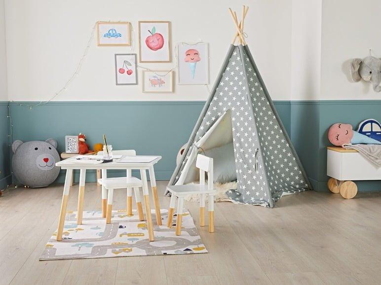 Low Budget Kids | Lidl heeft te gekke spullen voor de kinderkamer!
