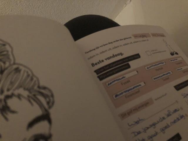 diary_eerste week_ouderschapsverlof_mamablogger_persoonlijk_diary_dagboek_
