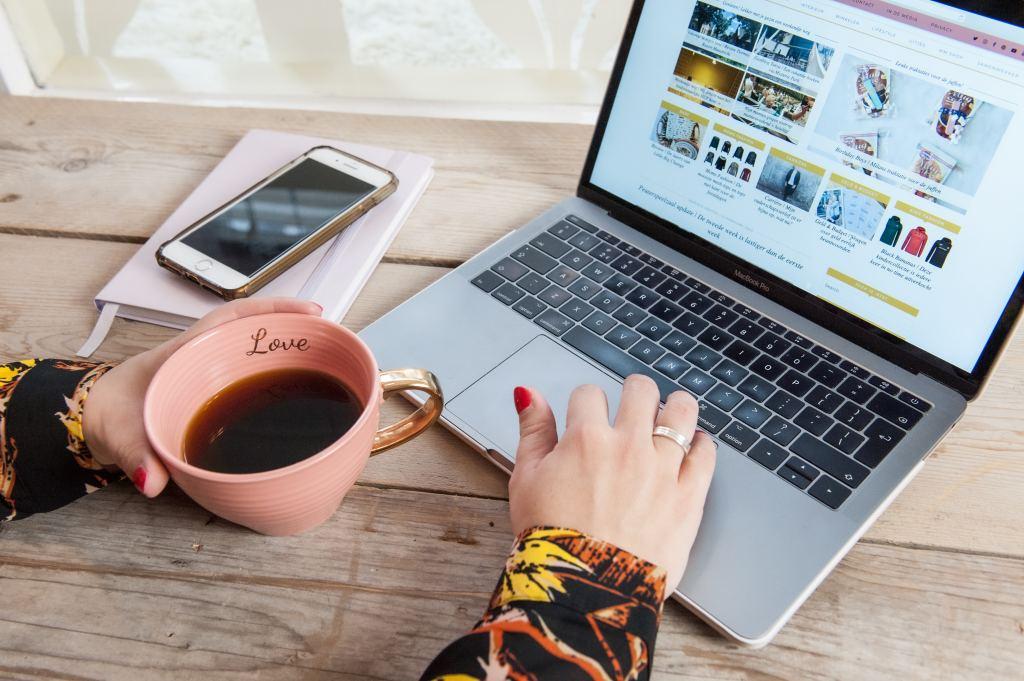 5 jaar de naam Mamablogger en bijna 2500 posts | Hoe verdien je geld met je blog?