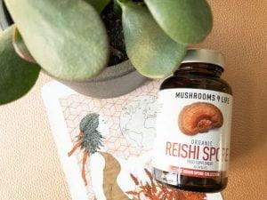 hooikoorts_reishi spore_paddenstoelsupplementen_lifestyle_mamablogger_