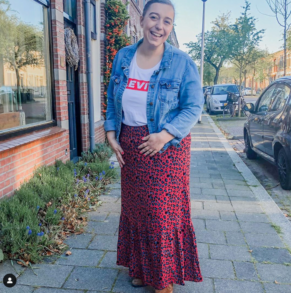 moms outfit_outfit maxi rok_mamablogger_Marisca_