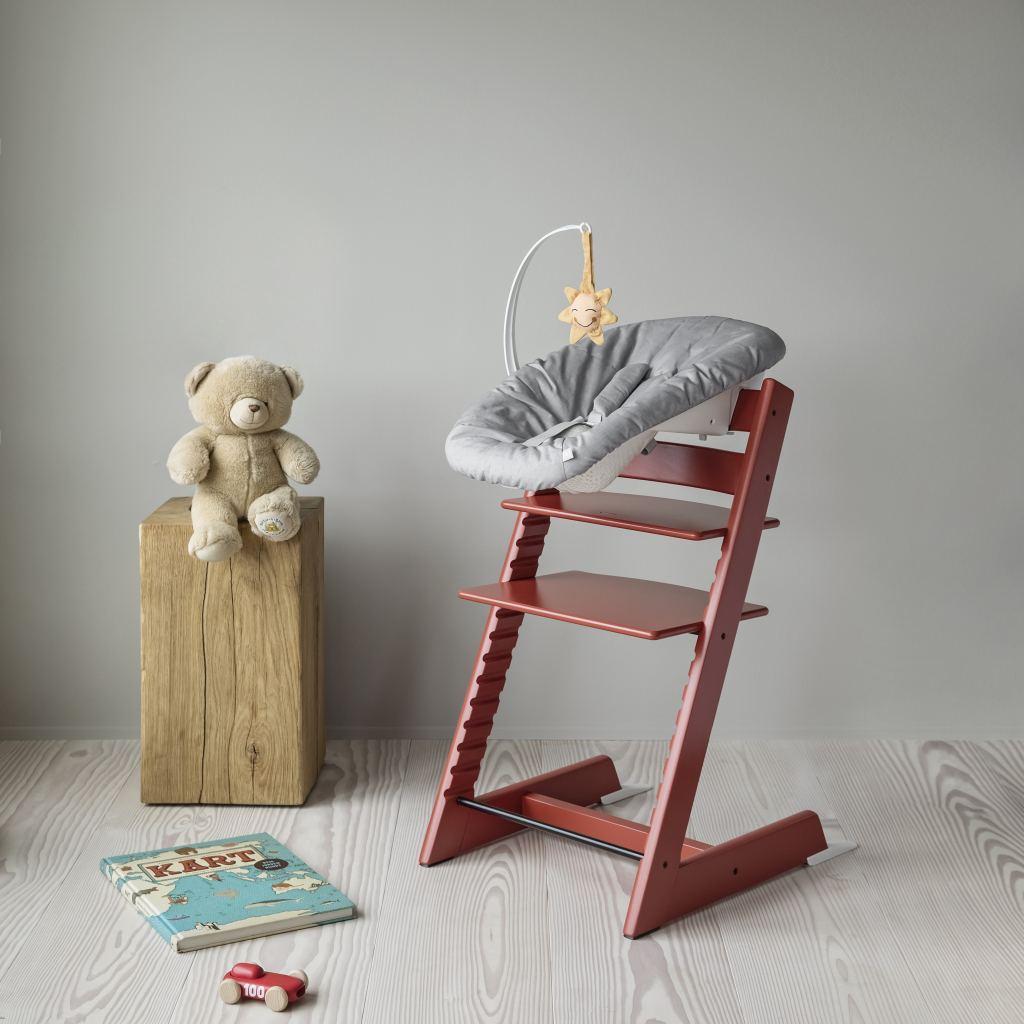 Stokke_Tripp Trapp_nieuwe kleuren_warm red_soft mint_mamablogger_baby_kinderstoel_