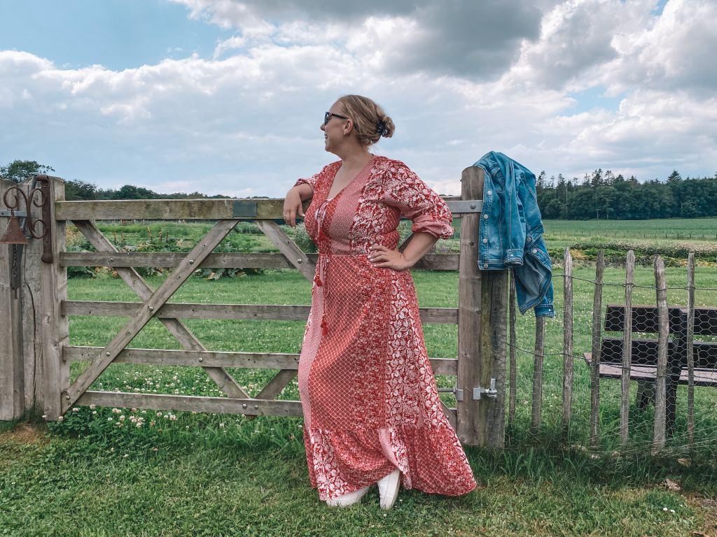 Lifestyle | De 'wat trek ik aan vandaag?' tag, met mijn favoriete nieuwe jurk