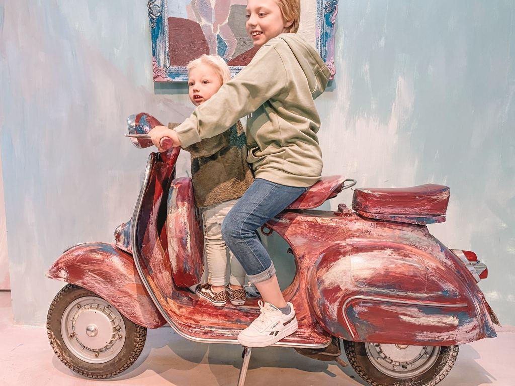 Wondr Experience_Amsterdam_museum_Instagram_mamablogger_review_uitje_gezin_