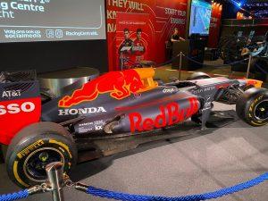 F1 Racing Centre_Utrecht_review_dagje weg_uitstapje_gezin_Formule 1_mamablogger_