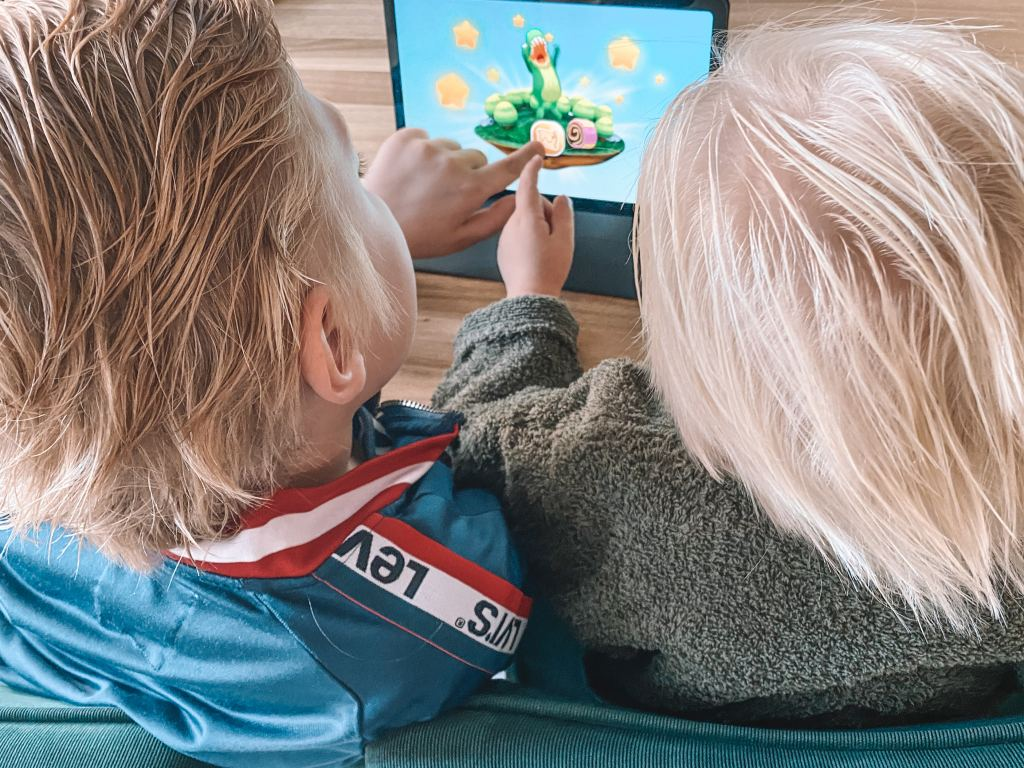 Samsung Galaxy Tab S6 Lite | Volwaardige tablet voor ouders én veilig voor kinderen