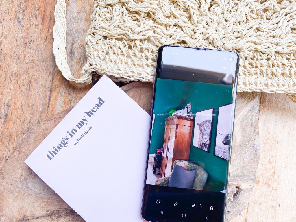 Review Samsung Galaxy S10 | De persoonlijke assistent van iedere moeder