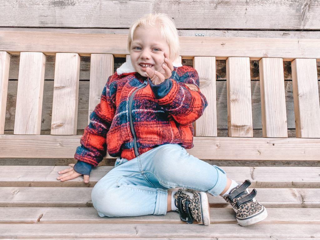 Checklist wintergarderobe voor de kinderen, wat heb je écht nodig?