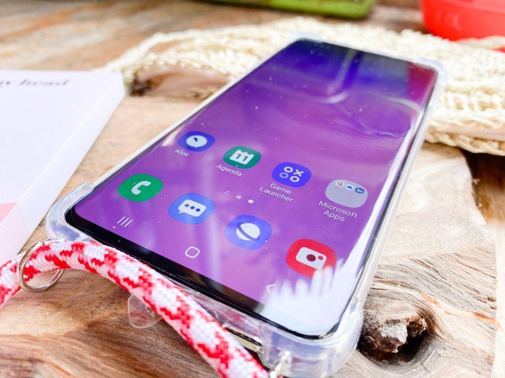 Samsung Galaxy S10_review-telefoon_smartphone_mamablogger_persoonlijke assistent_