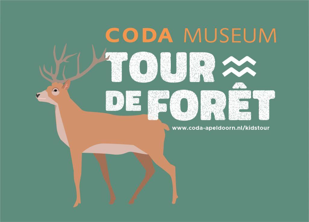 Low budget uitje | Ga thuis en buiten op pad met het CODA Museum!