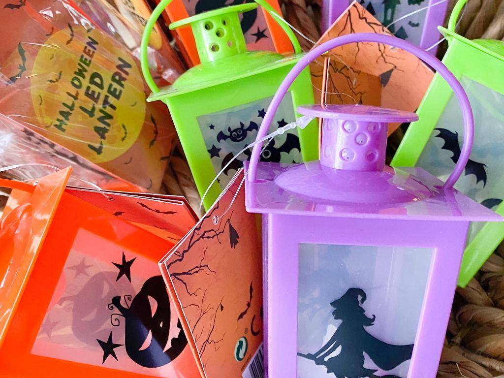DIY | De Halloween traktatie met spulletjes van Action
