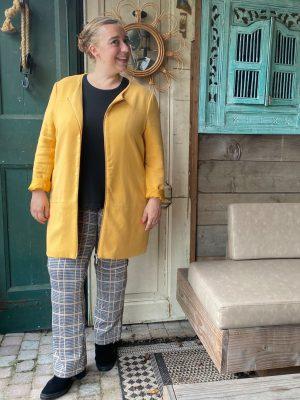 flared broek_Zeeman_mamablogger_Moms Outfits_kleding_