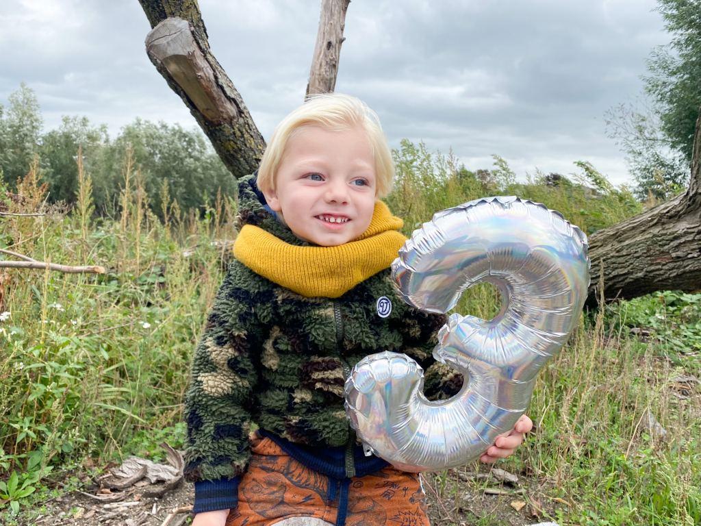 Birthday Boys | Dit zijn de verjaardagsfoto's van 2020!