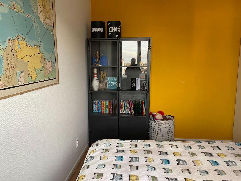 Binnen kijken | Zo ziet de nieuwe kamer van Milan er uit!