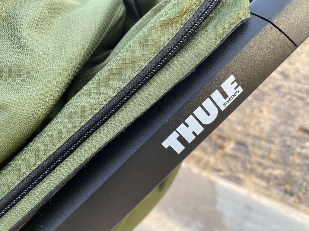 Thule Urban Glide 2_buggy_kinderwagen_wandelwagen_review_mamablogger_cypress green_