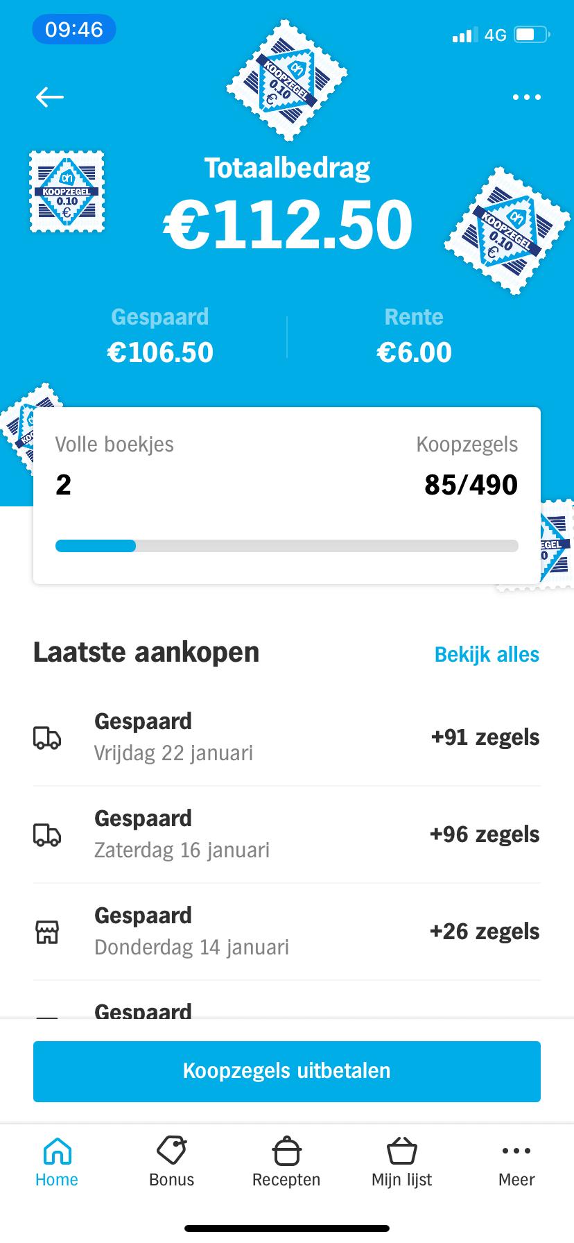 sparen_spaardagboek_geld & budget_mamablogger_
